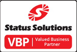 Status Solutions Value-Added Reseller